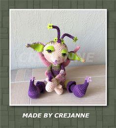 Crejanne: WHOOPY