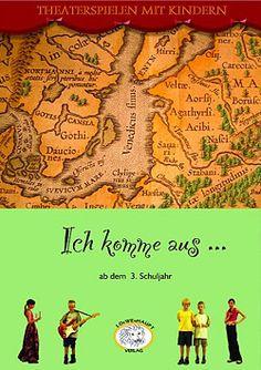Deutschlands Nachbarn   deutschland   Pinterest   Social studies ...