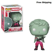 Multi Action- & Spielfiguren Funko 34880 POP Vinyl Fortnite Merry Marauder