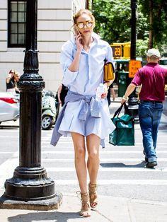 thetrendytale:  fashion-clue:   vogue-manila:  Olivia Palermo  www.fashionclue.net | Fashion Tumblr, Street Wear & Outfits   MORE FASHION AND STREET STYLE