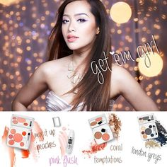 Michelle Phan's New Tutorial: Girls Night Out Beauty Tutorials, Beauty Hacks, Makeup Tutorials, Michelle Phan, Face Exercises, Girls Night Out, World Of Fashion, Makeup Inspiration, Best Makeup Products