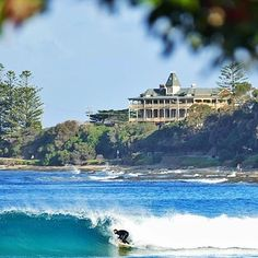 We love this shot of Lorne beach with Grand Pacific hotel in the background.  #wandervictoria #lorne #lovelorne. @russellcharters @grandpacificlorne #visitvictoria #australia #lornebeach #visitgreatoceanroad by visitgreatoceanroad http://ift.tt/1IIGiLS
