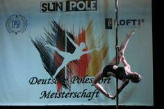 #poledance #pole #dance #polefitness #fitness #workout #verticalarts #strong #strength #dpsm #dpsm2014 #german #polesports #championships #ipsf #allegra #pointoutpolewear