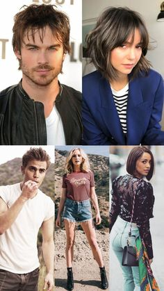 Why are they all attractive! Serie The Vampire Diaries, Vampire Diaries Wallpaper, Vampire Diaries Memes, Vampire Diaries Stefan, Vampire Diaries The Originals, Vampire Shows, Vampire Daries, Cabelo Nina Dobrev, The Salvatore Brothers