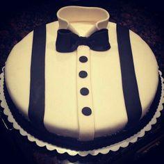 Mens cake
