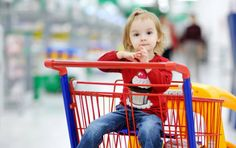 Tips for grocery shopping with your child with Autism
