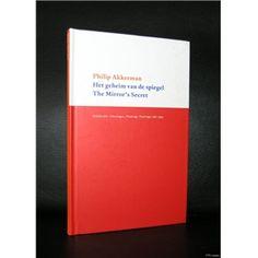 Philip Akkerman # THE MIRROR's SECRET # Ouborg prijs 1999, mint
