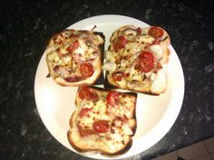 Vegetable Pizza, Vegetables, Easy, Food, Meal, Essen, Vegetable Recipes, Hoods, Meals
