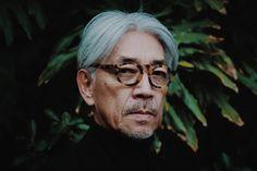 Ryuichi Sakamoto | composer of 'The Revenant'
