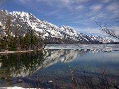 Best of Northwest Wyoming (Yellowstone, Grand Teton) with Kids | Trekaroo