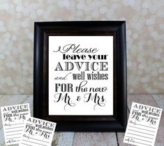 Please leave your Advice and Well Wishes by OurHobbyToYourHome
