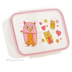 Girls Bento Box