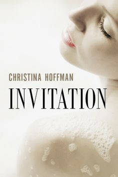 INVITATION by @choffman0370 #BlogTour and #Giveaway | #Win 1 of 2 $50 #AmazonGiftCard | hosted by @thewriterslife of Pump Up Your Book | http://www.cherrymischievous.com/2014/05/invitation-blog-tour-giveaway_26.html