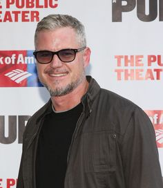 """Eric Dane Photos Photos - Eric Dane attends The Public Theater's Opening Night Of """"The Tempest"""" at Delacorte Theater on June 16, 2015 in New York City. - The Public Theater's Opening Night of 'The Tempest'"""
