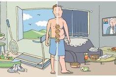 Avec l'épigénétique, on s'est rendu compte que ces 98% d'ADN « poubelle » sont en réalité directement responsables de l'expression de nos gènes (les 2% codant). Et leur activité est directement influencée par notre environnement, notre mode de vie et nos habitudes !.. http://www.mangervivant.fr/epigenetique-changer-de-vie/