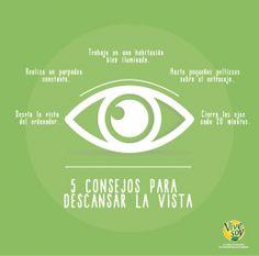 Cuida tu vista