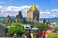 Old Quebec (Vieux-Quebec)