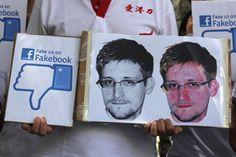Wer ist glaubwürdiger – Snowden oder Google?