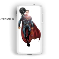 Henry cavill superman AR for Nexus 4/ Nexus 5 phonecase