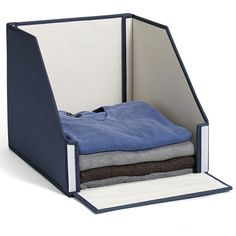 GreatUsefulStuff - Sweater Bins for Organized Closet Storage, (http://www.greatusefulstuff.com/closet/sweater-bins-for-organized-closet-storage/)