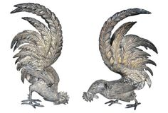 Fighting Roosters, S/2