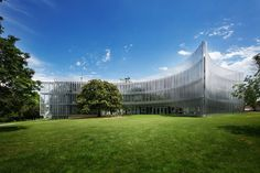 Gallery of Community of Municipalities' Offices / Atelier du Pont - 19