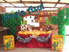 fiesta mickey vaquero - Buscar con Google