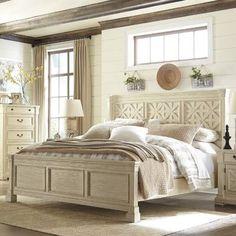 Stoughton Panel Bed & Reviews   Joss & Main