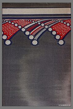Textile sample, silk, ca.1900 | The Metropolitan Museum of Art