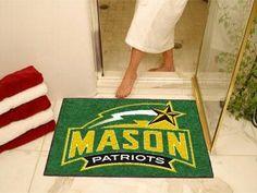 George Mason University All-Star Rug