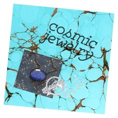 """Cosmic Jewellery"" by xxmrs-wolfxx on Polyvore featuring JuJu"