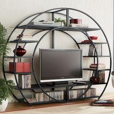 35+ Beautiful Home Entertainment Centers Ideas for The Better Life dc50e0e34e3