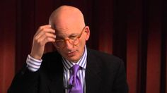 Author Seth Godin shares his views on taking risks, challenging the status quo and starting a business with Bryan Elliott for 'Behind the Brand.' For more inspiration, visit www.everbliss.com.
