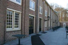 Apeldoorn - Westvleugel Paleis `t Loo