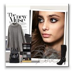 """""""✮ Stargirl ✮"""" by romantiquechic ❤ liked on Polyvore featuring Elie Saab, Citizens of Humanity, Tom Ford and Marc Jacobs"""