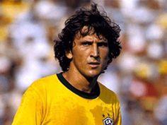 Zico  Arthur Antunes Coimbra (Portuguese pronunciation: [aʁˈtuʁ ɐ̃ˈtũnis koˈĩbɾɐ], born 3 March 1953 in Rio de Janeiro), better known as Zico