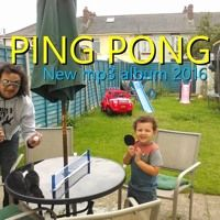 PING PONG 2016 Track 3 Head Phones And The Beach Part 2 by Robby Royal & Rob Williams of Leigh Park 2016 on SoundCloud