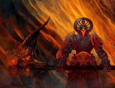 Artist Re-Imagines Scenes From The Mahabharata As A Techno Fantasy And The Result Is Stunning Medieval, The Mahabharata, Gods And Goddesses, Skull Art, Mythology, Comic Art, Fantasy Art, Concept Art, Character Design