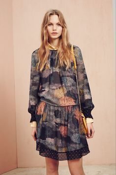 Chloé 2015 #fashion#designer