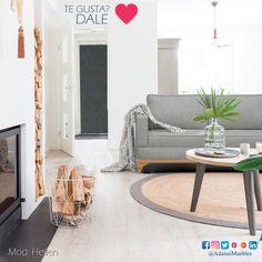 Tienes que hacer que ocurra-Denis Diderot. #FraseDelDia #AdanaiMuebles #Sala #Sofa #Sillon #Confort #Calidad #Innovacion #Diseño