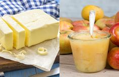Beurre, crème, œufs, par quoi les remplacer ? : Album photo - Marmiton French Food, Cookies Et Biscuits, I Foods, Dairy, Album Photo, Pudding, Cheese, Desserts, French Recipes