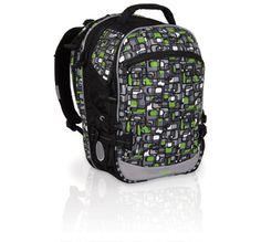 e9f72dceb0bd0 NUN 205 - plecak szkolny od 1 do 5 klasy. Uniwersalność motywu plecaka  powoduje