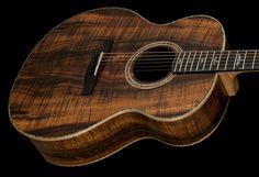 PRS Guitars   Private Stock - #4489