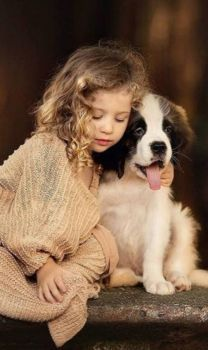 33 Ideas For Baby Photography With Dog People Dogs And Kids, Animals For Kids, Baby Animals, Cute Animals, Precious Children, Beautiful Children, Baby Pictures, Cute Pictures, Beautiful Pictures