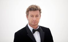 Simon Baker for Givenchy Gentlemen Only Barber Edition