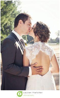 December 2012: Claudia and Matthew