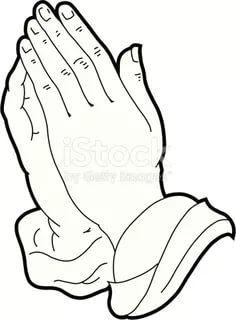 молитва руки  рисунок: 13 тыс изображений найдено в Яндекс.Картинках
