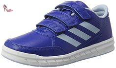adidas Altasport CF, Baskets Basses Garçon, Bleu (Collegiate Royal/Easy Blue/Ftwr White), 39 1/3 EU - Chaussures adidas (*Partner-Link)