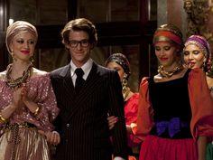 仏映画界が絶賛 過去最高評価の「サンローラン」12月日本公開へ | Fashionsnap.com
