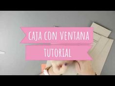 TUTORIAL caja para album scrap cartonaje - YouTube Album Scrapbook, Mini Albums, Blog, Make It Yourself, Tiny Tiny, Crafts, Youtube, Cartonnage, Signature Book